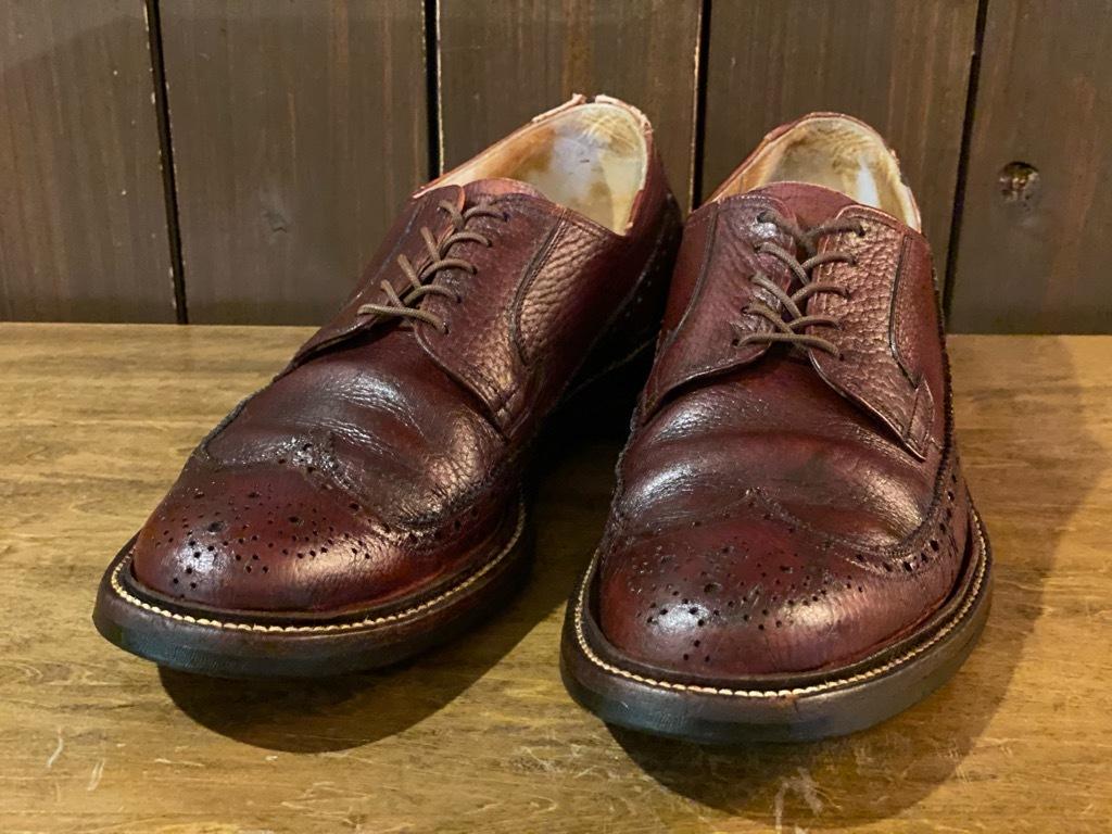 マグネッツ神戸店 6/13(土)Superior入荷! #2 Leather Shoes!!!_c0078587_13475406.jpg