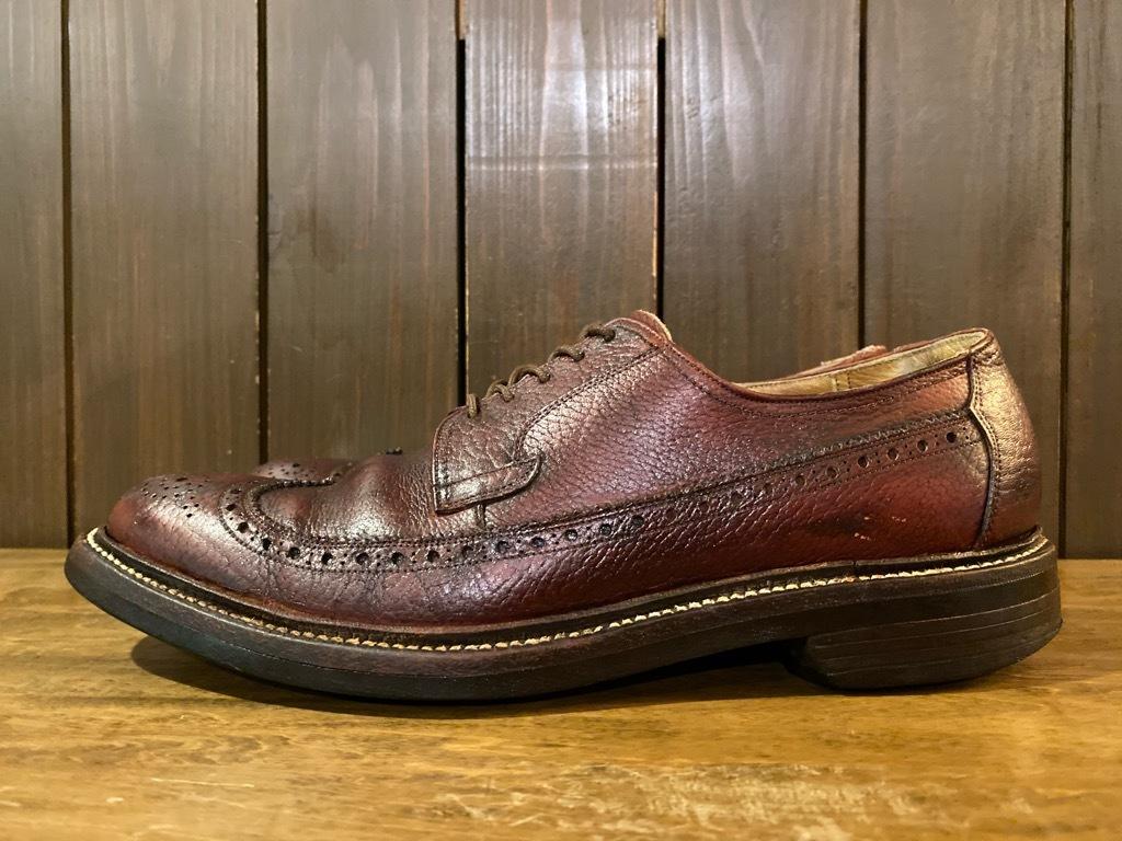 マグネッツ神戸店 6/13(土)Superior入荷! #2 Leather Shoes!!!_c0078587_13475445.jpg
