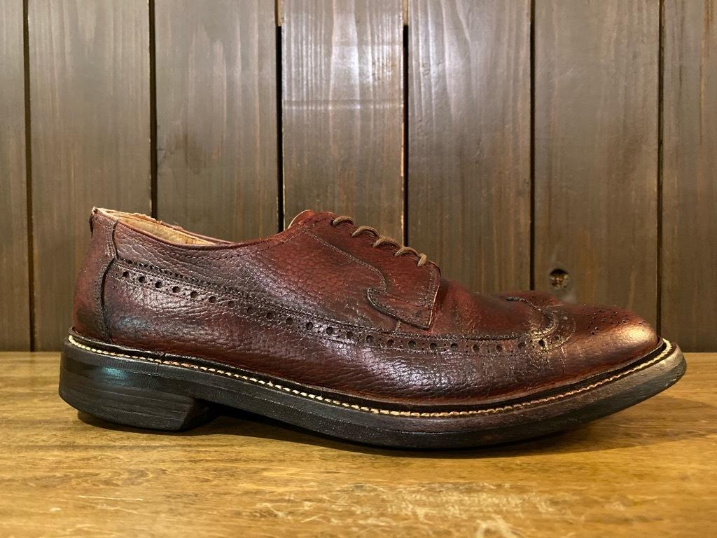 マグネッツ神戸店 6/13(土)Superior入荷! #2 Leather Shoes!!!_c0078587_13475449.jpg