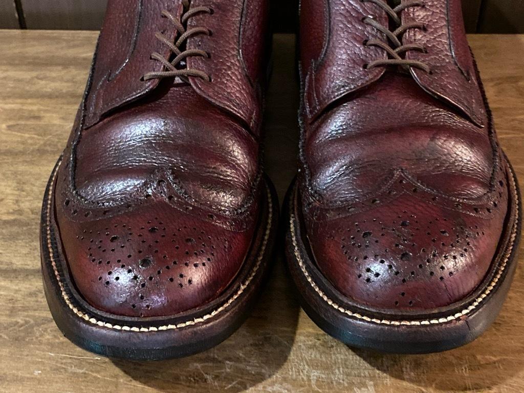 マグネッツ神戸店 6/13(土)Superior入荷! #2 Leather Shoes!!!_c0078587_13475450.jpg