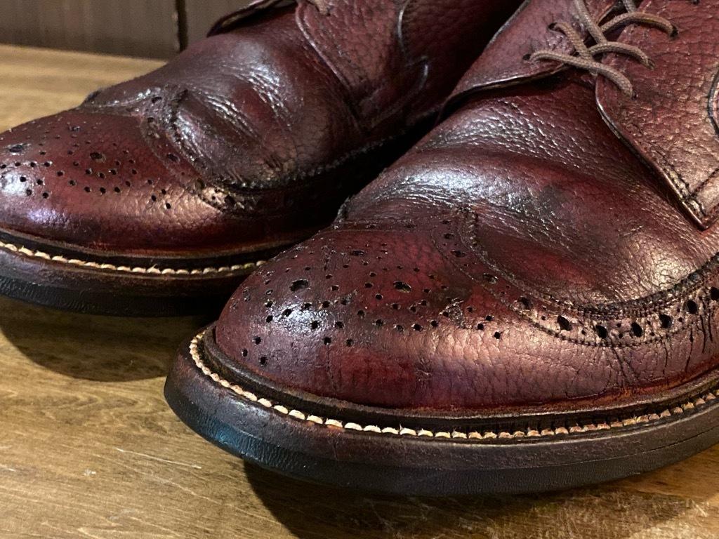 マグネッツ神戸店 6/13(土)Superior入荷! #2 Leather Shoes!!!_c0078587_13475525.jpg