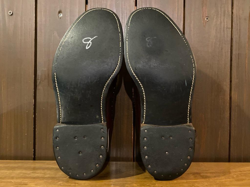 マグネッツ神戸店 6/13(土)Superior入荷! #2 Leather Shoes!!!_c0078587_13475526.jpg