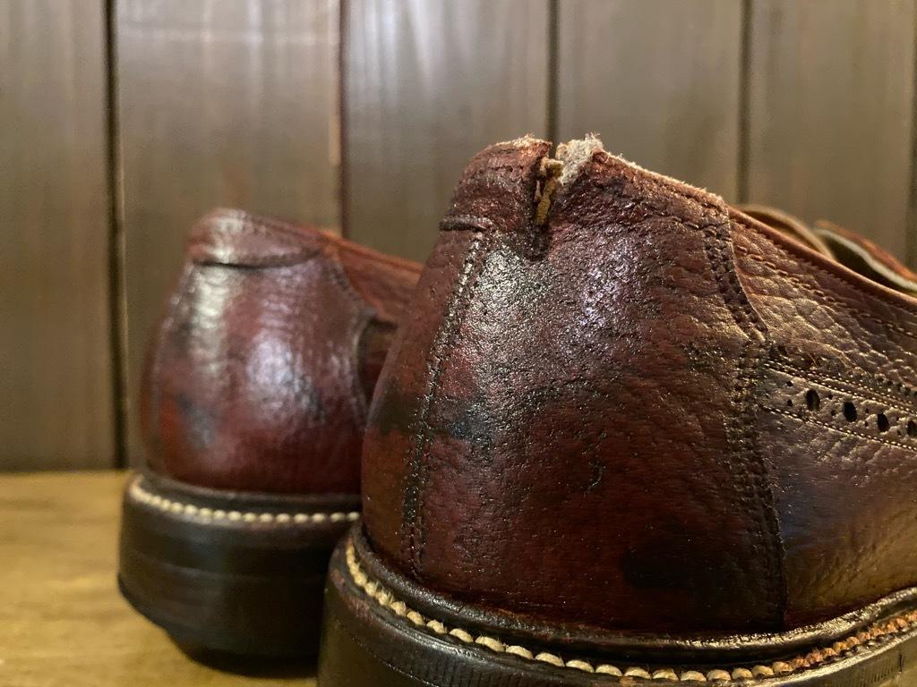 マグネッツ神戸店 6/13(土)Superior入荷! #2 Leather Shoes!!!_c0078587_13475573.jpg