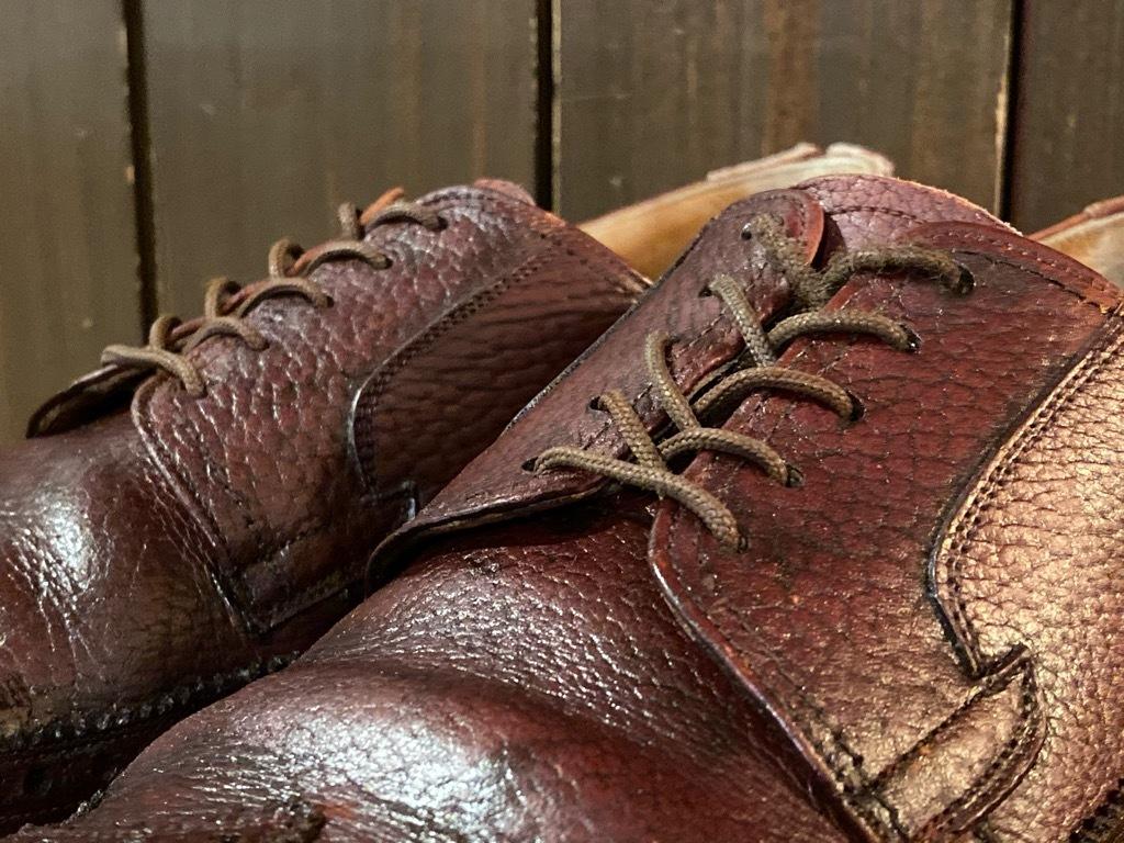 マグネッツ神戸店 6/13(土)Superior入荷! #2 Leather Shoes!!!_c0078587_13475587.jpg