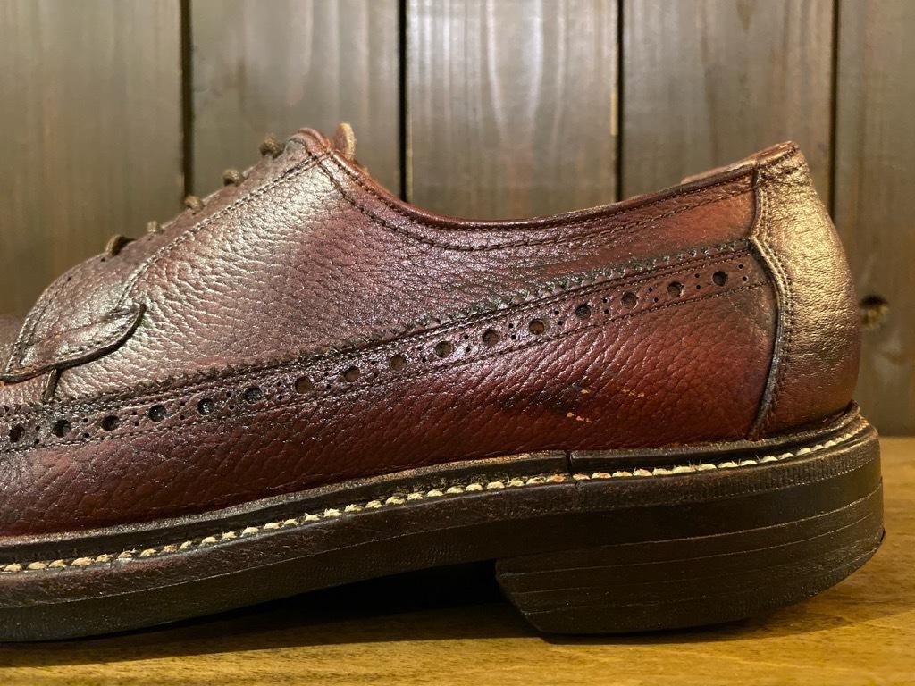 マグネッツ神戸店 6/13(土)Superior入荷! #2 Leather Shoes!!!_c0078587_13475590.jpg
