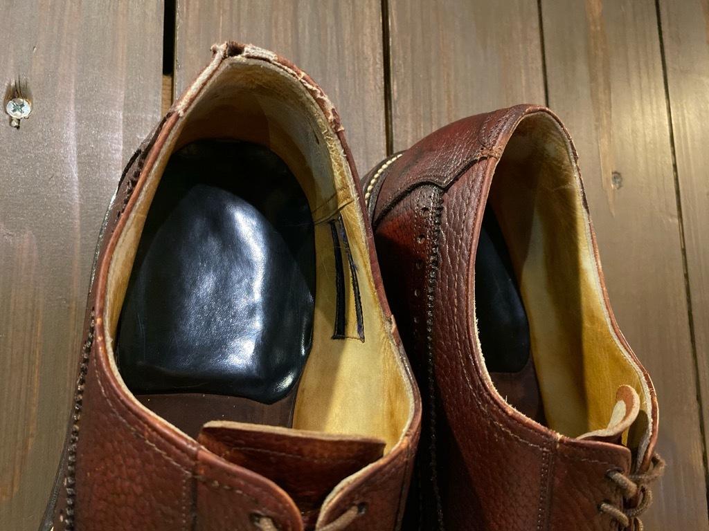マグネッツ神戸店 6/13(土)Superior入荷! #2 Leather Shoes!!!_c0078587_13494805.jpg