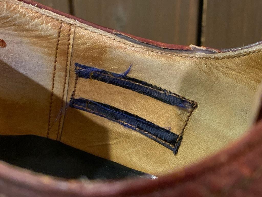 マグネッツ神戸店 6/13(土)Superior入荷! #2 Leather Shoes!!!_c0078587_13494833.jpg