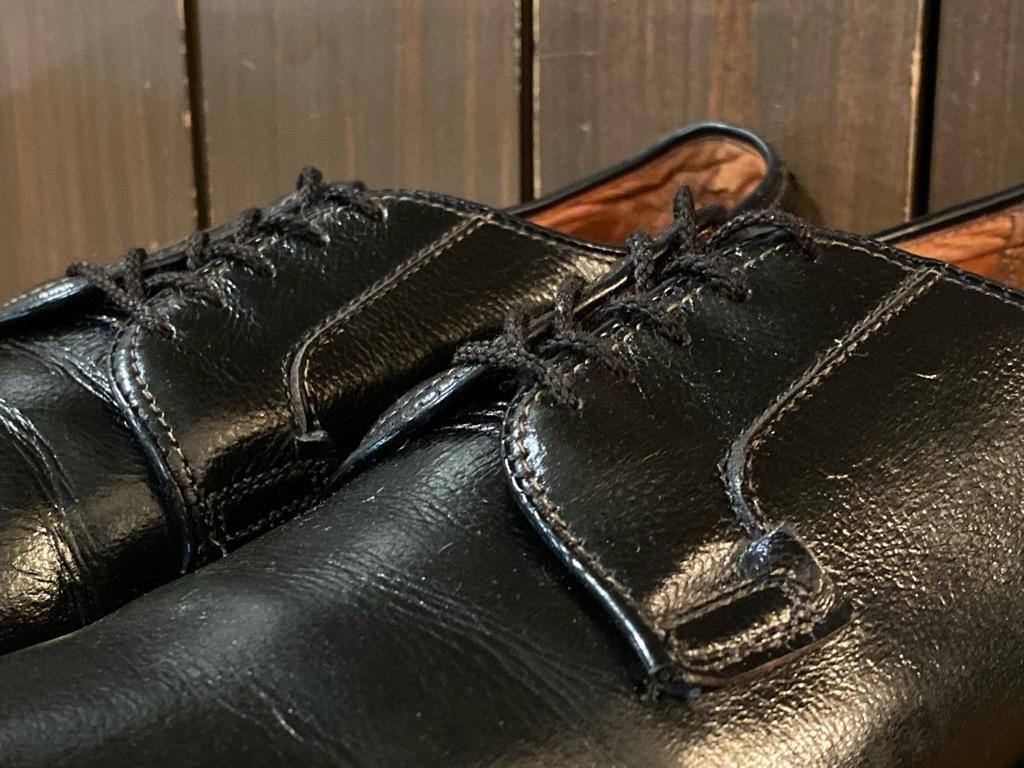 マグネッツ神戸店 6/13(土)Superior入荷! #2 Leather Shoes!!!_c0078587_13502129.jpg
