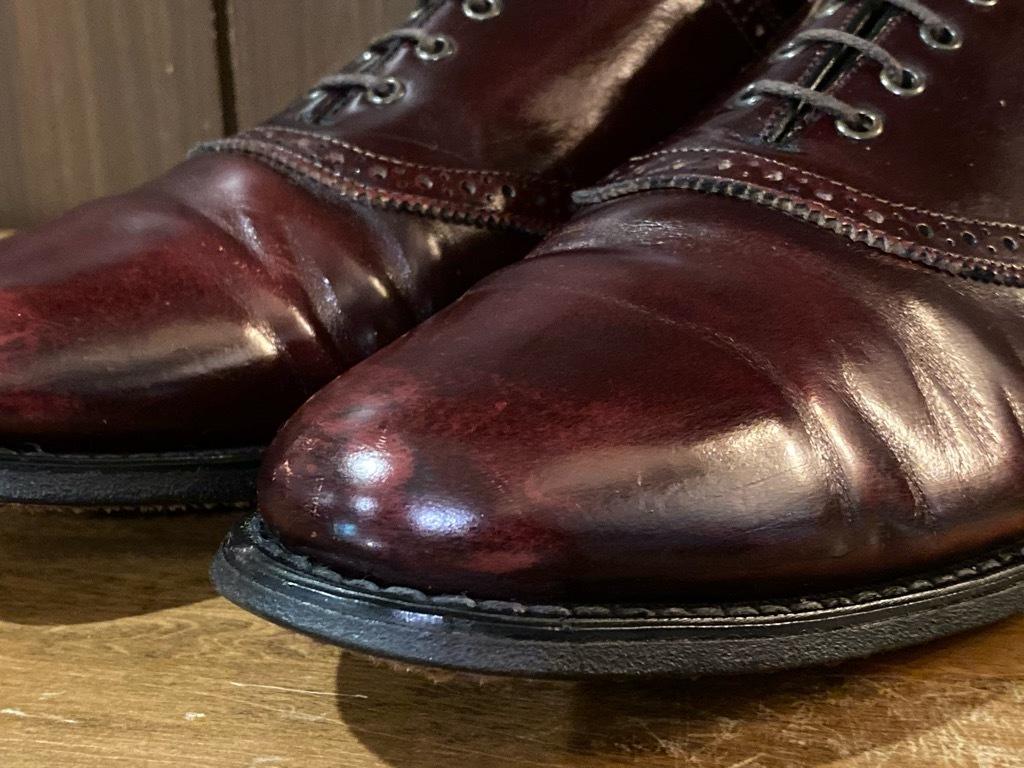 マグネッツ神戸店 6/13(土)Superior入荷! #2 Leather Shoes!!!_c0078587_13515101.jpg