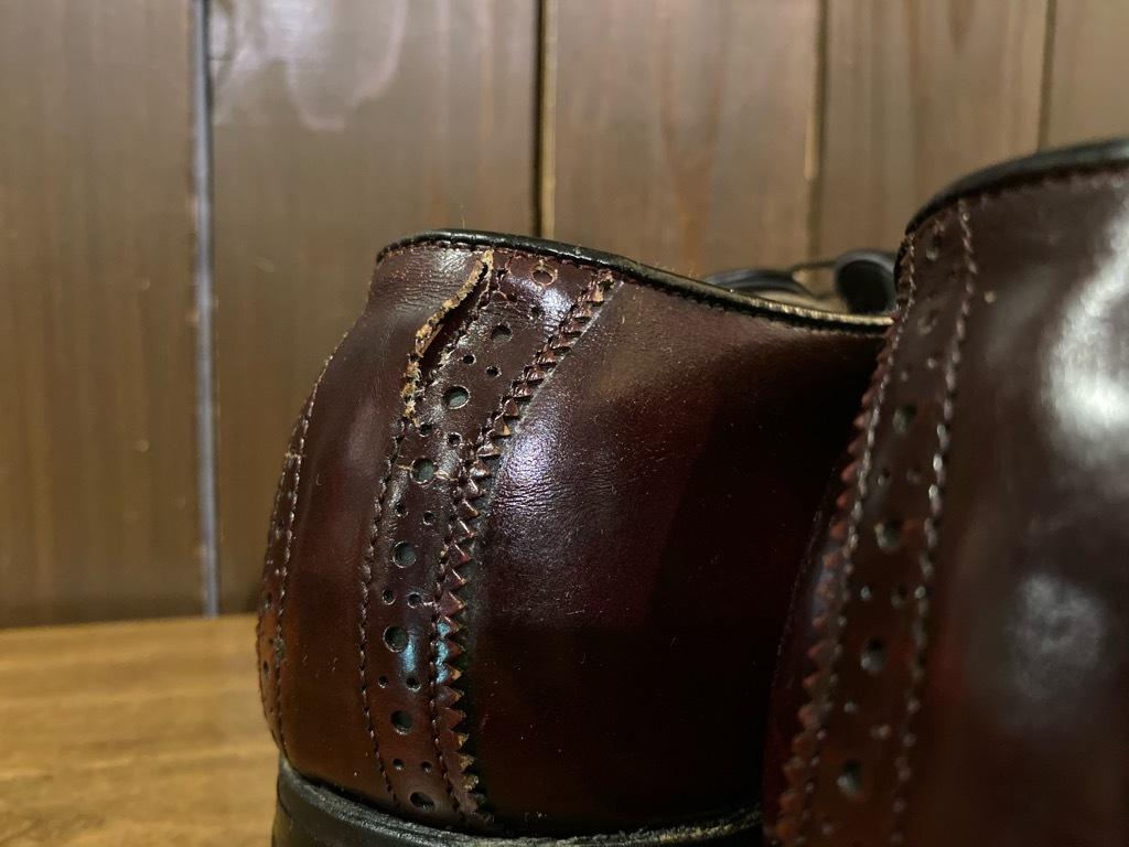 マグネッツ神戸店 6/13(土)Superior入荷! #2 Leather Shoes!!!_c0078587_13515148.jpg