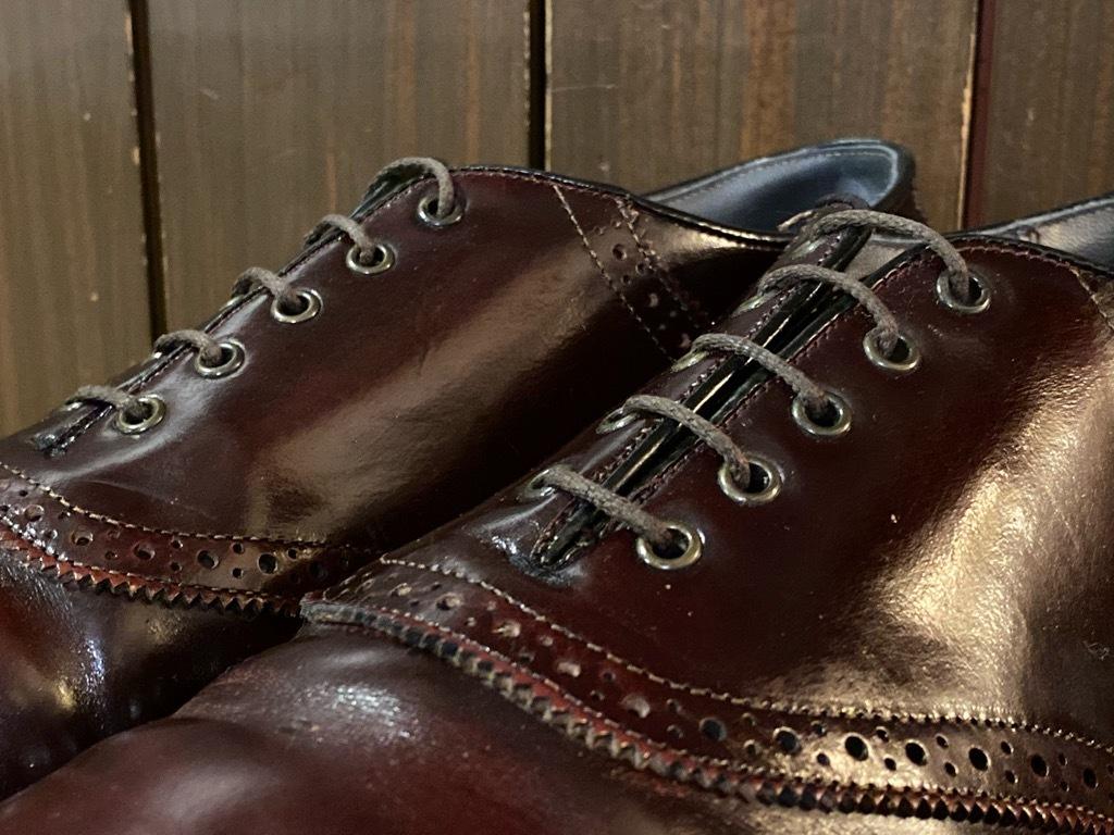 マグネッツ神戸店 6/13(土)Superior入荷! #2 Leather Shoes!!!_c0078587_13515175.jpg
