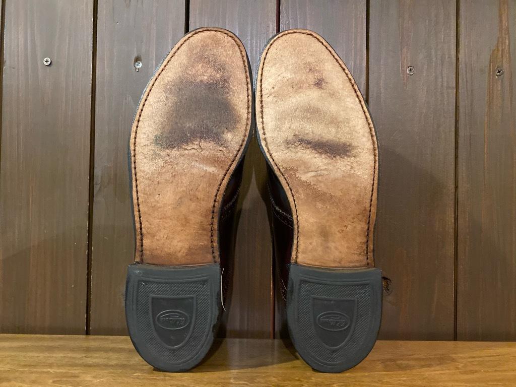 マグネッツ神戸店 6/13(土)Superior入荷! #2 Leather Shoes!!!_c0078587_13515184.jpg