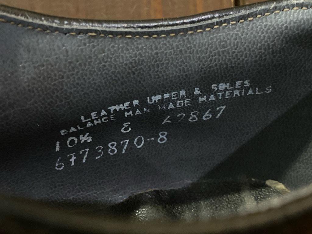 マグネッツ神戸店 6/13(土)Superior入荷! #2 Leather Shoes!!!_c0078587_13524576.jpg