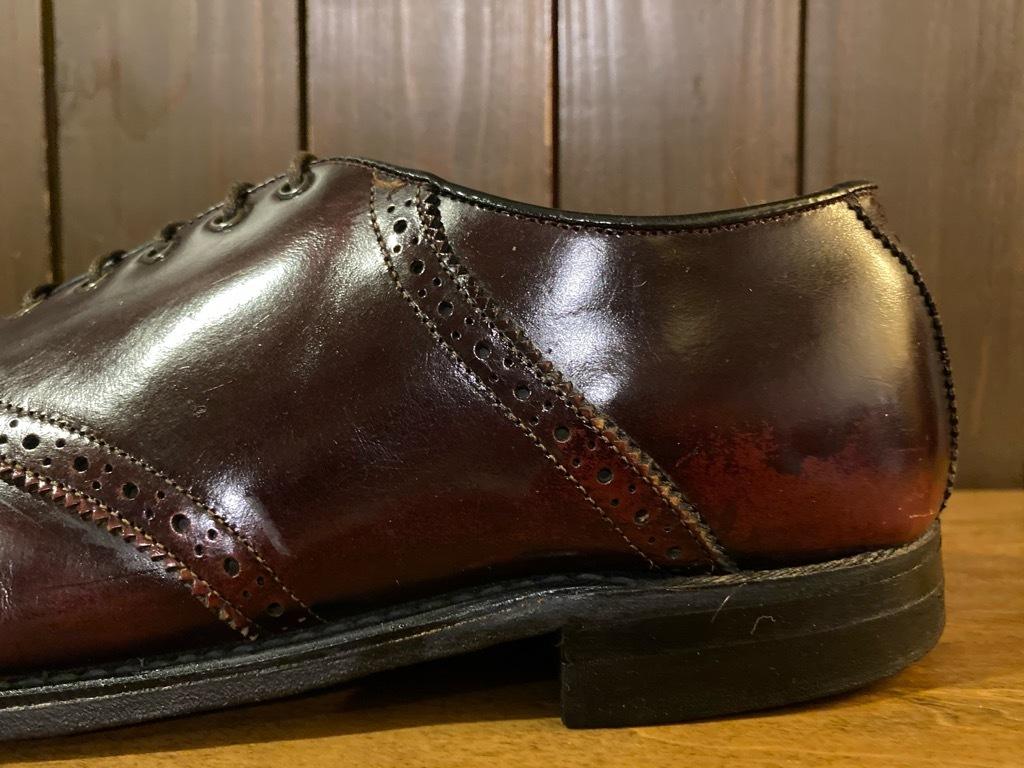 マグネッツ神戸店 6/13(土)Superior入荷! #2 Leather Shoes!!!_c0078587_13524577.jpg