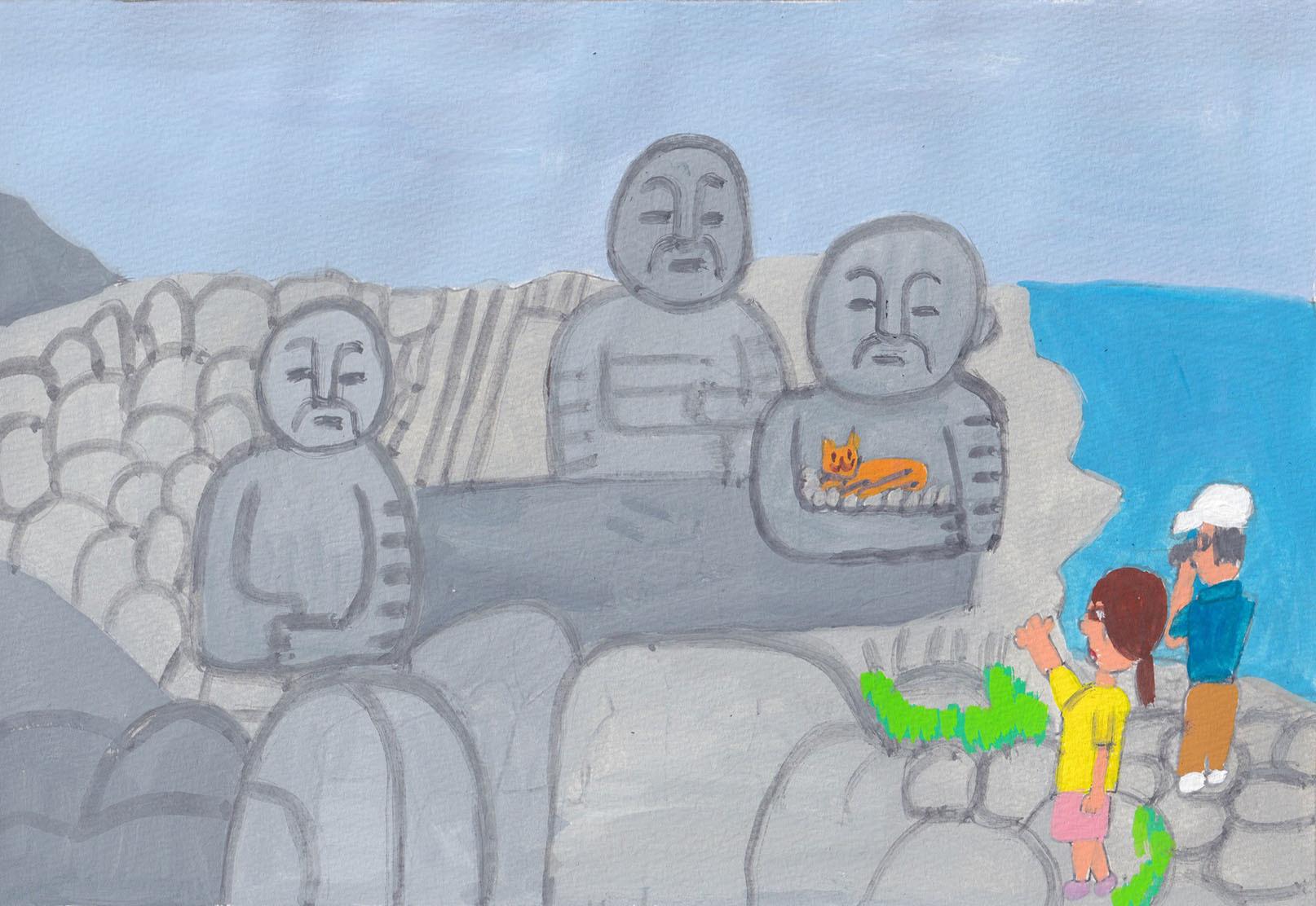 「ジャポネスク展4」終了しました_d0259392_01455439.jpg