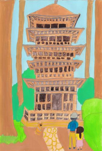 「ジャポネスク展4」終了しました_d0259392_01463836.jpg