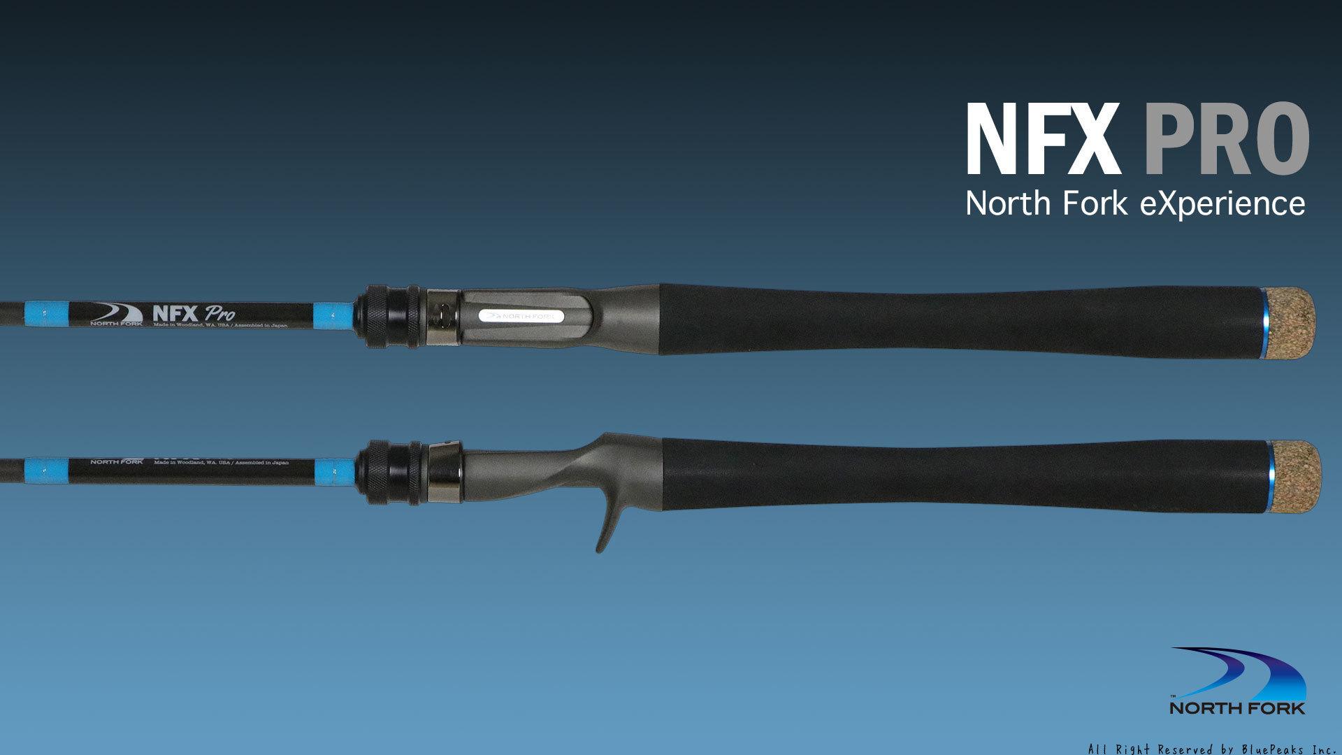 NFX PRO #1:ショートディスタンスクランキングロッド_a0183304_11105533.jpg