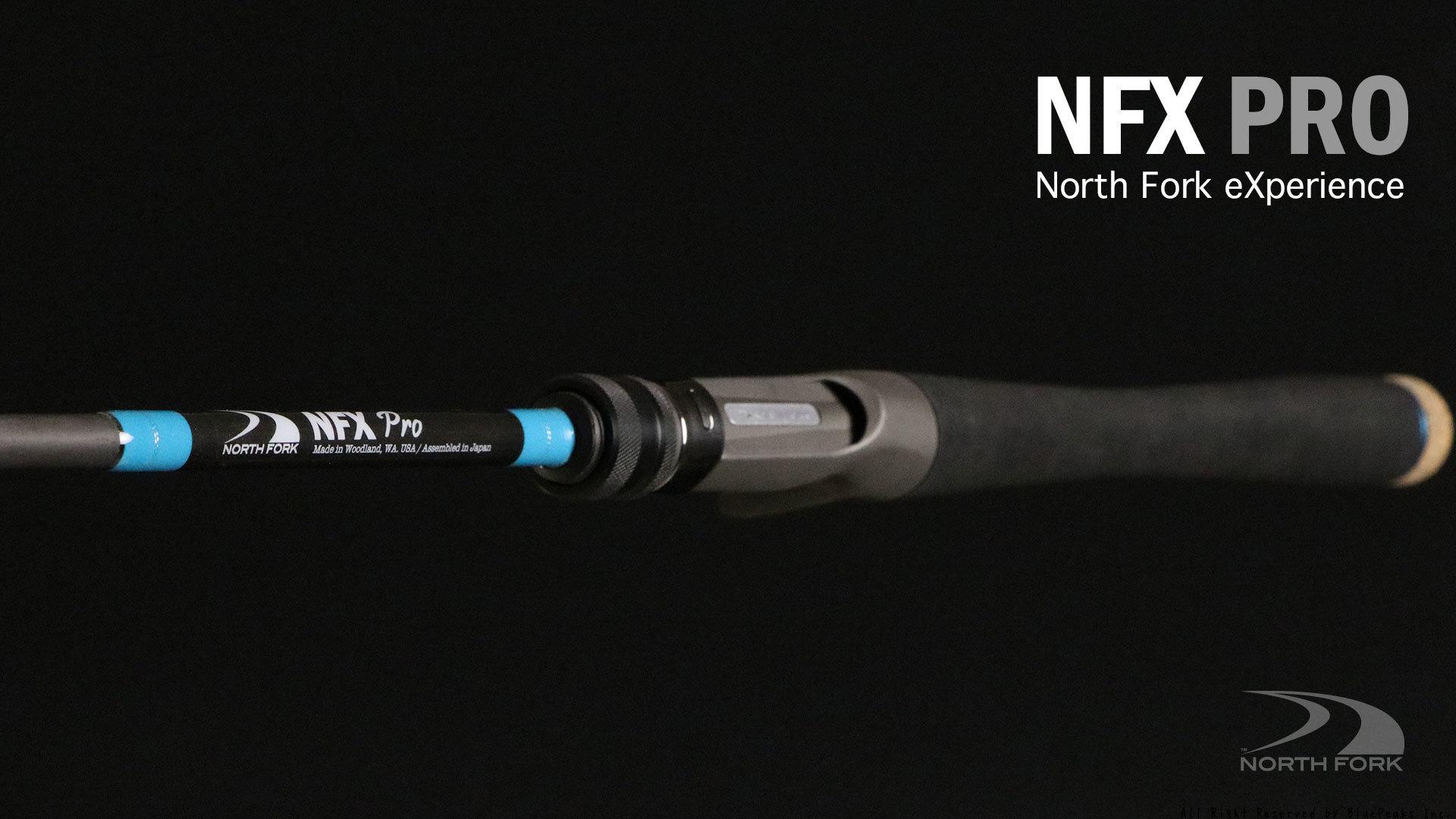 NFX PRO #1:ショートディスタンスクランキングロッド_a0183304_11110897.jpg