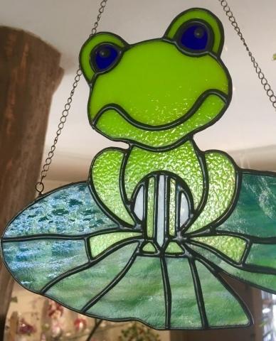 カエルの季節がやってきました!_c0202104_22503626.jpeg
