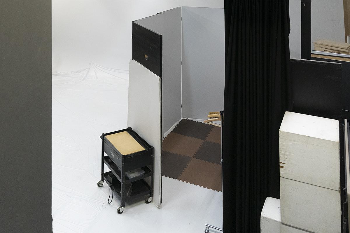New equipment.    東京step2-11  6月11日(木) 6941_b0069507_06435339.jpg