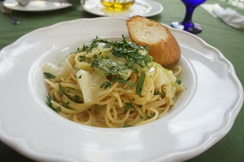【La cucina HANA  お食事】_f0215714_16065417.jpg