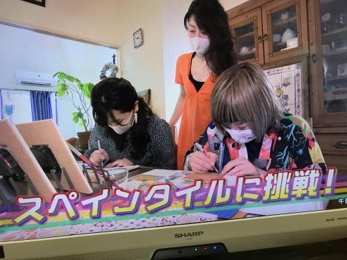 取材サンテレビ「4時キャッチ」6/11放送されました。_f0149716_12165185.jpeg