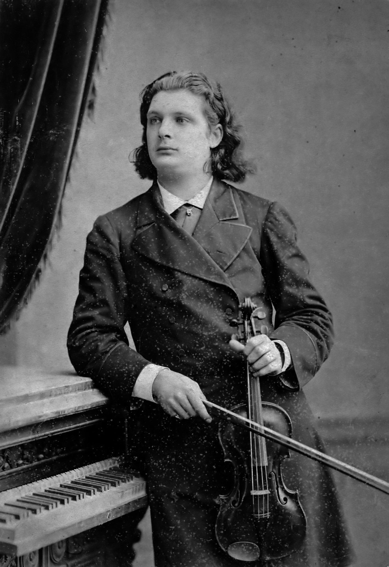 Vierne & Franck: Vn Sonatas@Alina Ibragimova,Cédric Tiberghien_c0395834_21485421.jpg