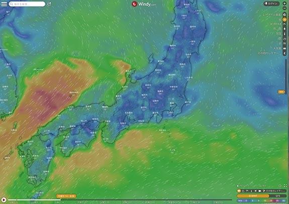 梅雨入りの週末です_f0009039_09181070.jpg
