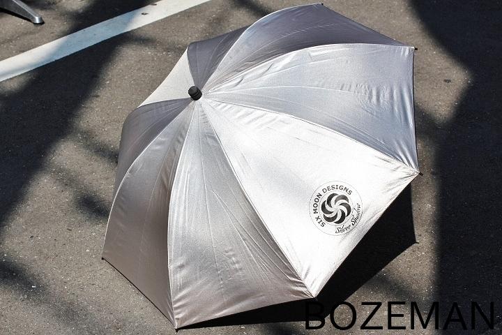 Six Moon Designs Silver Shadow Umbrella_f0159943_22310796.jpg