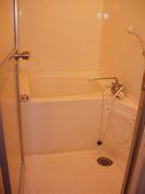 浴室の解体~マンション_c0405550_16455169.jpg