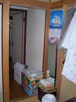 室内に階段を作りました♪_c0405550_16455390.jpg