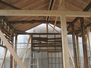 耐震改修 再生する木造住宅_c0405550_16460388.jpg