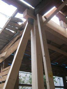 耐震改修 再生する木造住宅_c0405550_16460467.jpg