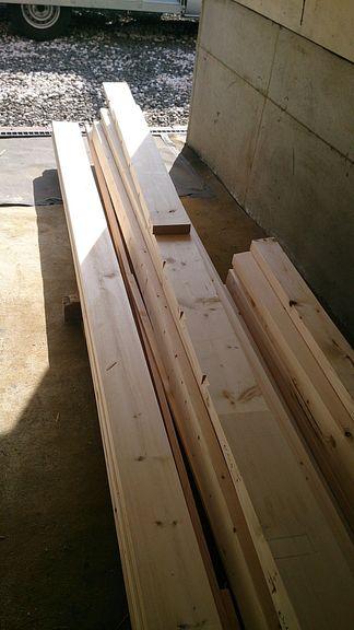 木のカーポート_c0405550_16461998.jpg