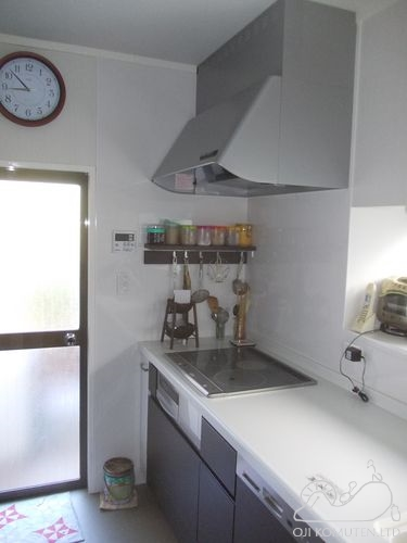 無駄なく収納したい【キッチン】_c0405550_16464929.jpg