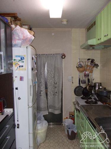 無駄なく収納したい【キッチン】_c0405550_16464991.jpg