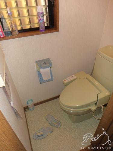工務店で安心浴室リフォーム_c0405550_16465293.jpg