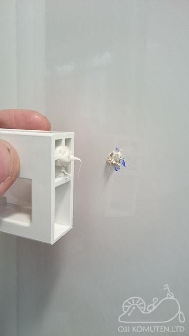 浴室リフォームから耐震工事へ_c0405550_16465680.jpg