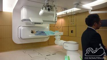 放射線医学の見学_c0405550_16465714.jpg