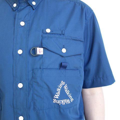 Mountain Research : Fisherman's Shirt S/S_a0234452_15552218.jpg