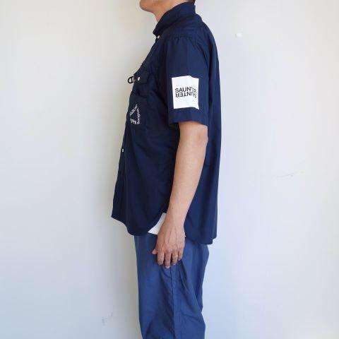 Mountain Research : Fisherman's Shirt S/S_a0234452_15552590.jpg