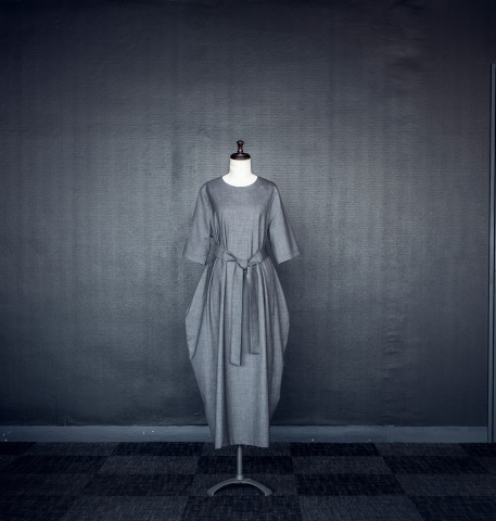 くらしのドレス 3rd Season ~ハマスホイの絵画のように_e0334462_11383822.jpg