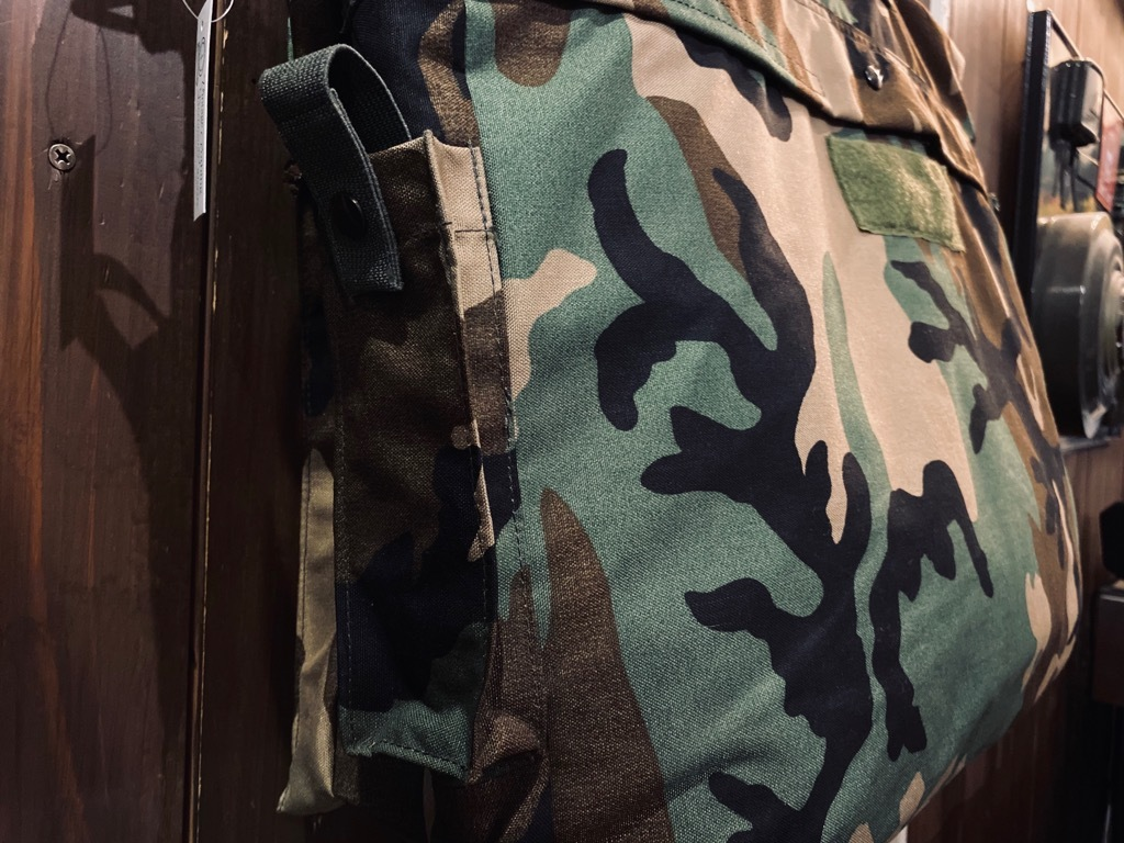 マグネッツ神戸店 6/13(土)Superior入荷! #6 Military Item!!!_c0078587_14255340.jpg