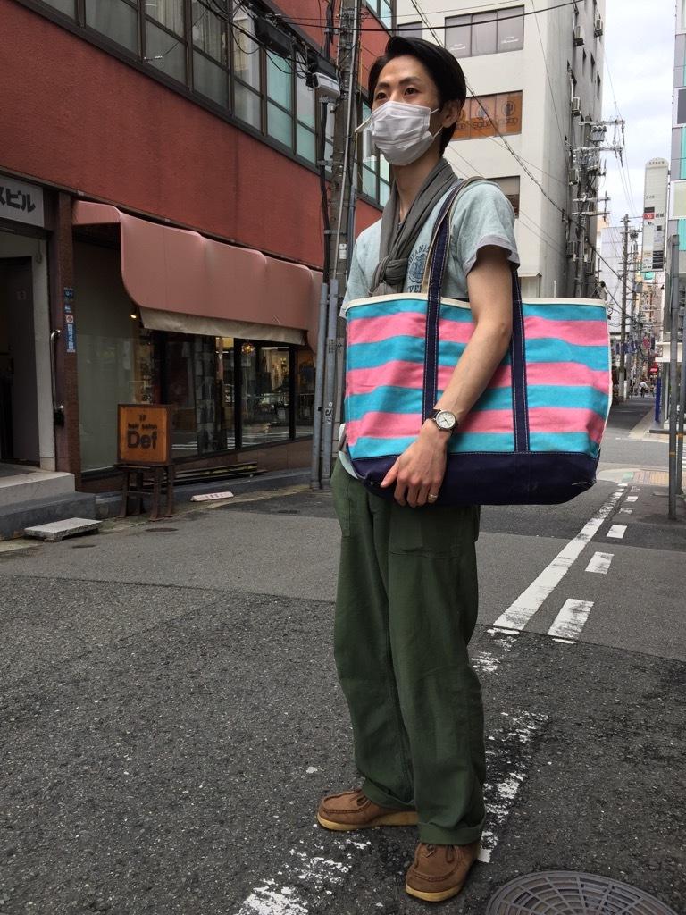 マグネッツ神戸店 6/13(土)Superior入荷! #4 Bag+Belt Item!!!_c0078587_16383672.jpg