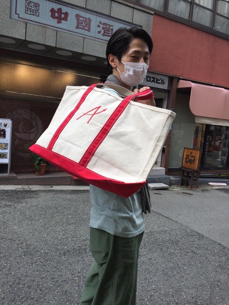 マグネッツ神戸店 6/13(土)Superior入荷! #4 Bag+Belt Item!!!_c0078587_16383710.jpg