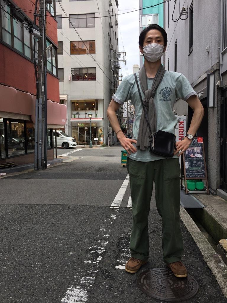 マグネッツ神戸店 6/13(土)Superior入荷! #4 Bag+Belt Item!!!_c0078587_16393267.jpg