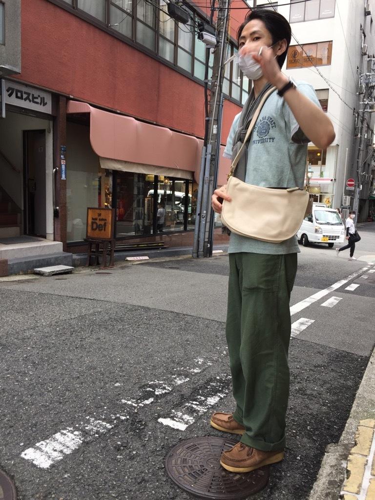 マグネッツ神戸店 6/13(土)Superior入荷! #4 Bag+Belt Item!!!_c0078587_16401014.jpg