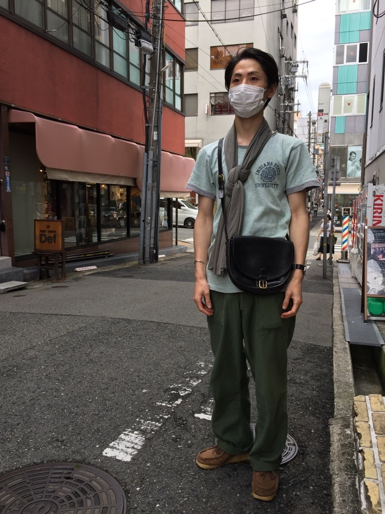 マグネッツ神戸店 6/13(土)Superior入荷! #4 Bag+Belt Item!!!_c0078587_16401056.jpg
