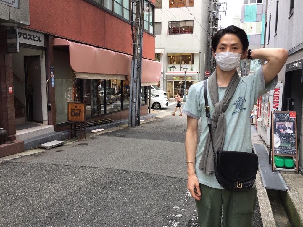 マグネッツ神戸店 6/13(土)Superior入荷! #4 Bag+Belt Item!!!_c0078587_16401142.jpg