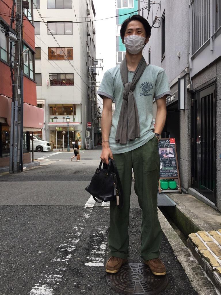 マグネッツ神戸店 6/13(土)Superior入荷! #4 Bag+Belt Item!!!_c0078587_16405080.jpg